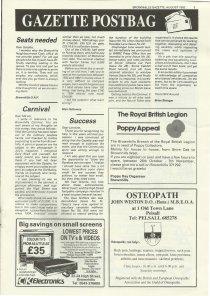 Brownhills Gazette August 1992 issue 35_000005