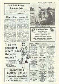 Brownhills Gazette July 1992 issue 34_000007