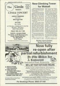 Brownhills Gazette June 1992 issue 33_000006