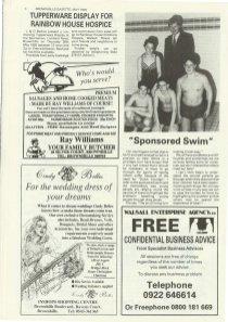 Brownhills Gazette May 1992 issue 32_000006