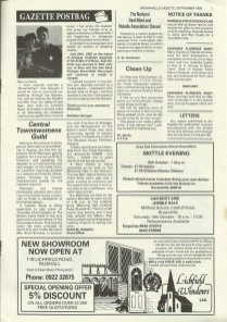 Brownhills Gazette September 1992 issue 36_000007