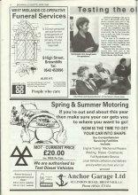 Brownhills Gazette April 1993 issue 43_000004