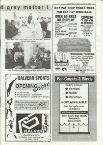 Brownhills Gazette April 1993 issue 43_000005