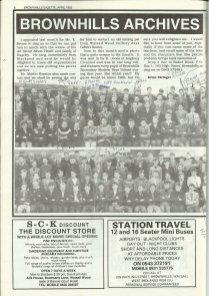 Brownhills Gazette April 1993 issue 43_000006