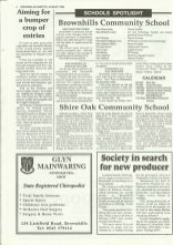 Brownhills Gazette August 1993 issue 47_000004