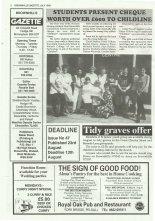 Brownhills Gazette July 1993 issue 46_000002