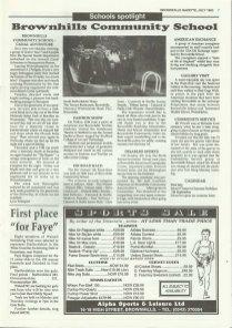 Brownhills Gazette July 1993 issue 46_000007