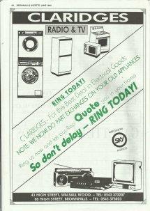 Brownhills Gazette June 1993 issue 45_000020