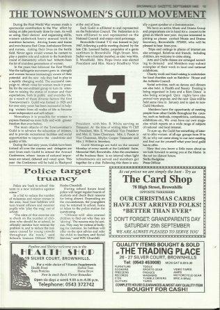 Brownhills Gazette September 1993 issue 48_000013