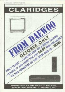 Brownhills Gazette September 1993 issue 48_000020