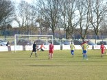 Second goal to WWFC from this penalty shot