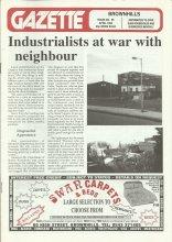 Brownhills Gazette April 1994 issue 55_000001