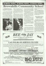 Brownhills Gazette April 1994 issue 55_000014