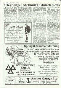 Brownhills Gazette April 1994 issue 55_000020