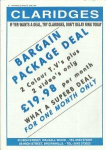 Brownhills Gazette June 1994 issue 57_000020