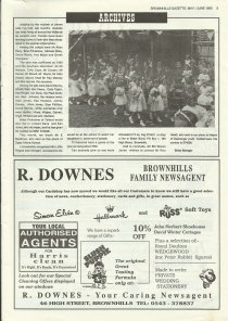 Brownhills Gazette May 1993 issue 44_000005