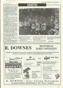 Brownhills Gazette May 1993 issue 44_000005