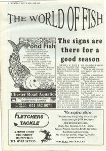 Brownhills Gazette May 1993 issue 44_000006