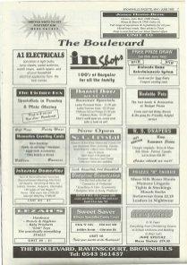 Brownhills Gazette May 1993 issue 44_000007