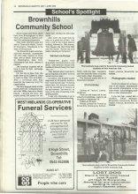 Brownhills Gazette May 1993 issue 44_000016