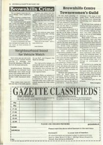 Brownhills Gazette May 1993 issue 44_000018