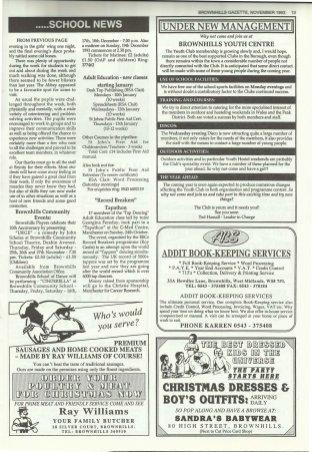 Brownhills Gazette November 1993 issue 50_000013