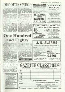 Brownhills Gazette November 1993 issue 50_000019