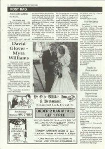 Brownhills Gazette October 1993 issue 49_000006