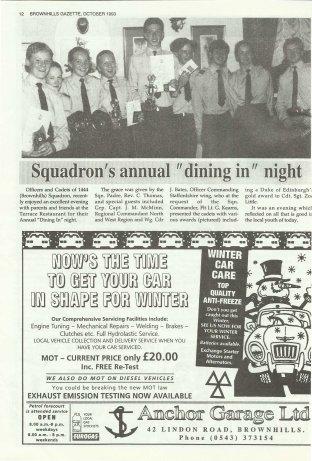 Brownhills Gazette October 1993 issue 49_000012