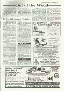Brownhills Gazette October 1993 issue 49_000019