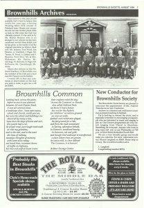 Brownhills Gazette August 1994 issue 59_000007