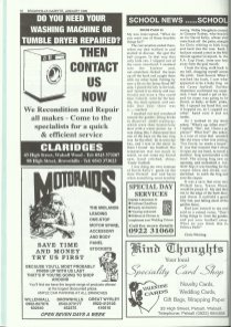 Brownhills Gazette January 1995 issue 64_000020