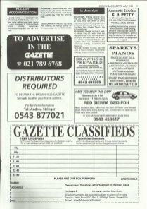 Brownhills Gazette July 1994 issue 58_000019