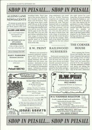 Brownhills Gazette September 1994 issue 60_000012
