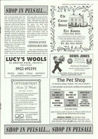 Brownhills Gazette September 1994 issue 60_000013