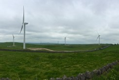 Reap the wild wind at Longcliffe