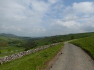 A pause in the climb to Throwley