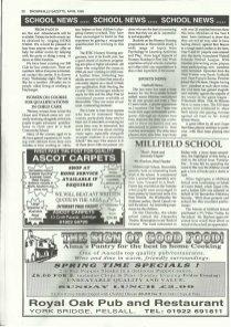 Brownhills Gazette April 1995 issue 67_000020