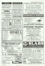 Brownhills Gazette April 1995 issue 67_000023