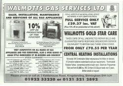 Brownhills Gazette August 1995 issue 71_000021
