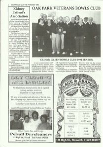 Brownhills Gazette February 1995 issue 65_000006