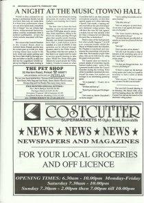 Brownhills Gazette February 1995 issue 65_000018