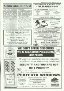 Brownhills Gazette February 1995 issue 65_000019