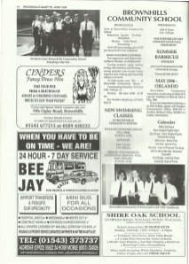 Brownhills Gazette June 1995 issue 69_000018
