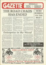 Brownhills Gazette March 1995 issue 66_000001