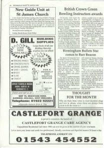 Brownhills Gazette March 1995 issue 66_000020