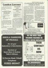 Brownhills Gazette July 1995 issue 70_000021