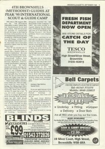 Brownhills Gazette September 1995 issue 72_000005