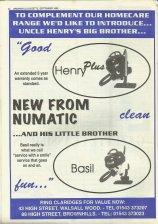 Brownhills Gazette September 1995 issue 72_000024