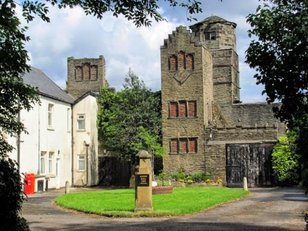 Arden Hall, Bredbury 4